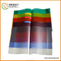 Transparent PVC Plastic Self-Adhesive Book Cover Sticker Rolls