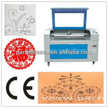 wuhan CO2 laser cut machine for wedding favor boxes