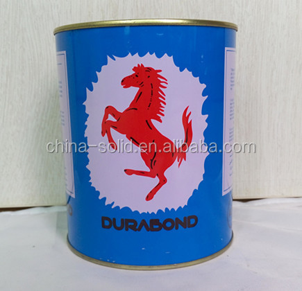 Hot selling TYPE 99 contact adhesive 5Liter/glue for shoes making