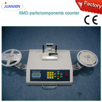 SMD electronic components/parts counting machine