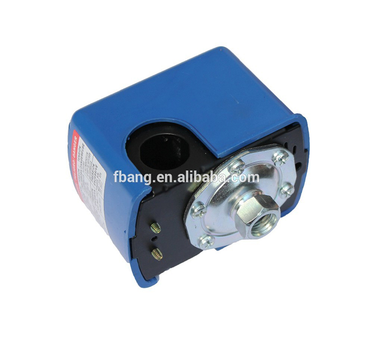 Mini automatic for water pump small automatic pressure control