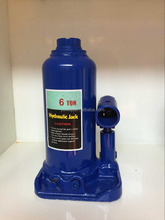 Classic Type Top Sell 6ton Hydraulic Bottle Jack