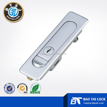 Zinc alloy MS730 electronic lock for lockers