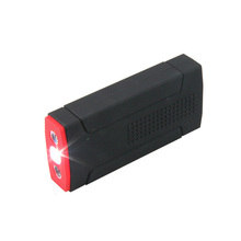 2015 new car accessories for toyota fortuner suv 16800mah high capacity car jump starter