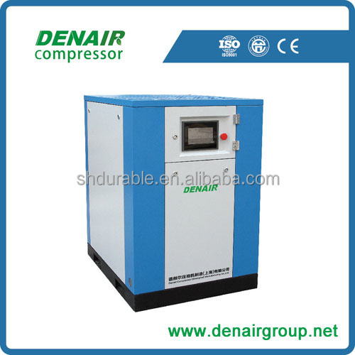 380V 121Hp Energy Saving (Variable Frequency) Auto Rotary Air compressor