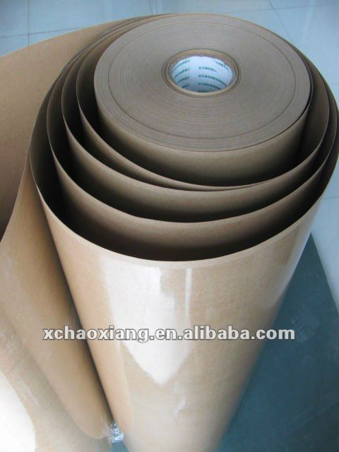 E class insulation paper/6521 fish paper/pet film composite