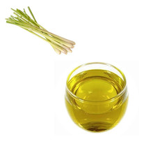 Dielegance GMP Factory Supply Thai Lemongrass Essential Oil Fragrance Oil