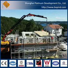 Prefabricated Steel housing