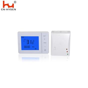 Programmable Underfloor Heating Thermostat Wireless With Best Price