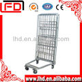 industrial wire mesh Trolley