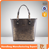 M5038 Newest original design luxury crocodile pu leather fashion designer bag for sale