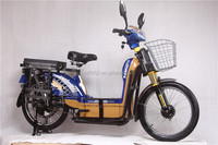 72V20AH 90KM super long range cheap price electric bike utility vehicle for business