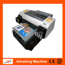 Desktop UV T-shirt Pringting Machine /Digital T-shirt Printing Machine Price