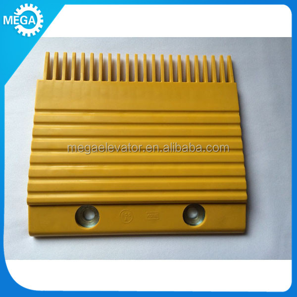 kone escalator parts,kone comb plate kone CEO come plate 3711042
