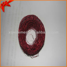 mesh for florists /art wire mesh ,wire mesh for craft