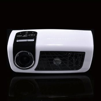 Hot Sale! China Cheapest DVD LED 3D Projector