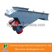 Newly excellent quality mechanical energy saving vibrating feeder