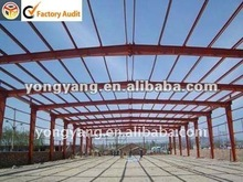 steel structure workshop warehouse stockhouse