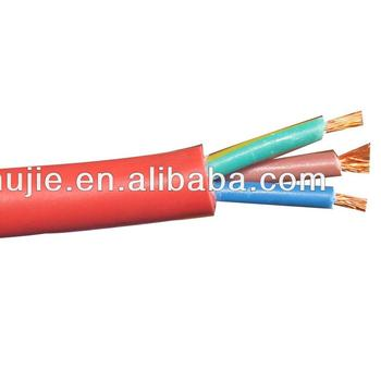 H05RN-F/H07RN-F Medium Voltage rubber equipment cable