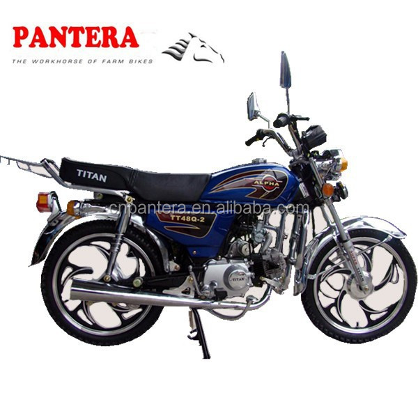 PT70-A High Quality Chongqing Classical 70cc New Condition Mini Motorbike