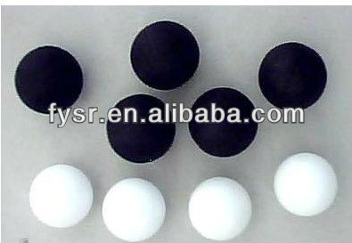 colorful silicone ball for toy