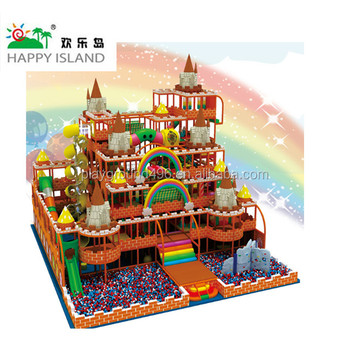 Kid's Soft Indoor Children Playground,Discount Indoor Playground,children indoor soft playground equipment