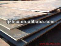 carbon steel plate specification