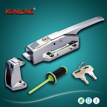 2015 Venta Caliente Ajustable Base Congelador Lock Handle SK1-1178
