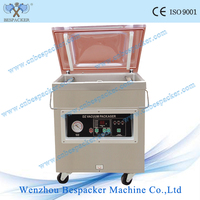 low type single chamber dz 400 vacuum packing machine