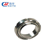 Sanitary Stainless Steel Pipe Fitting Union