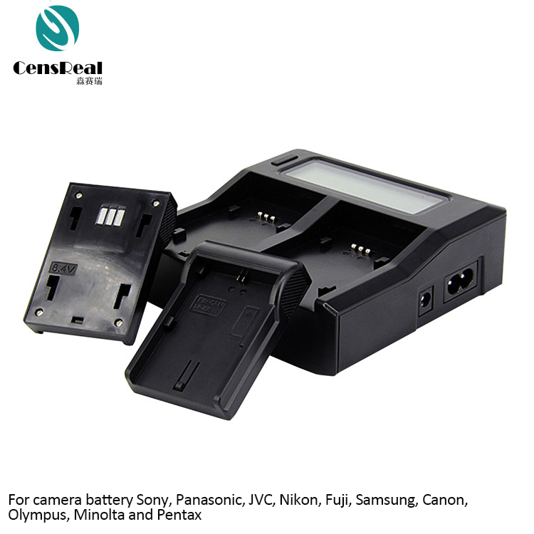 Fast charger BP-U60 BP-U90 U30 DV camcorder battery for Sony