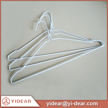 Electric Metal Wire Hangers for Laundry Use