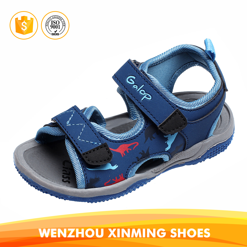 Manufacturers selling stylish school sandals for boys