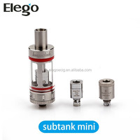Authentic OCC RBA Kanger Sub tank Mini Cartomizer Wholesale
