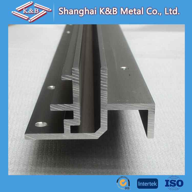 High Quality Customized Industrial Use Aluminum Profile