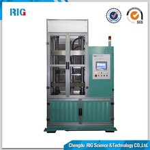 RIG Brand Car/Truck Vehicle shock absorber fatigue test Equipment