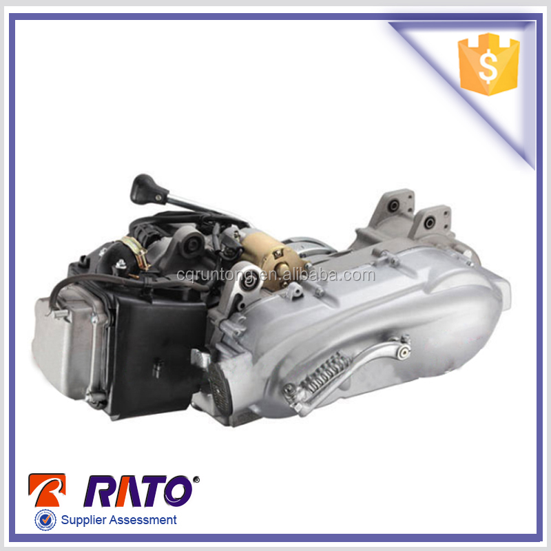 High quality motorcycle engine for GY6 motorcycle