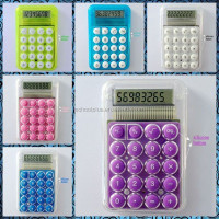 8 digit mini calculator electronic calculator