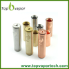 2014-2015 High Quality Full Mechanical Mod Cartel mod/Cartel mod clone/Copper Cartel Mod