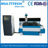 type3 software and long life cnc 3d stone engraving machine
