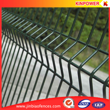 Strong Corrosion Resistance New Coatings VCI Coated Welded Wire Metal Fence Panels