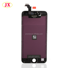 High quality for iphone 6 plus lcd display touch screen assembly, lcd for iphone 6 plus lcd complete