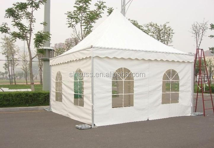 Deluxe Outdoor gazebo party tent marquee party wedding tent