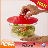 RENJIA creative kitchen orange kitchen accessories silicone kitchen products