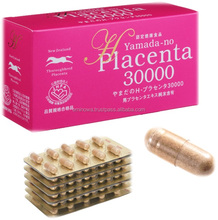 Popular and High quality horse placenta supplement for health and beauty products
