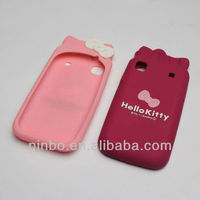 Fashion 3d Cartoon Phone Case for Htc