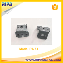 Iron Sheet Metal Punching Parts metal die casting