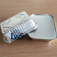 aluminium foil food tray, chicken roasting foil trays with lids