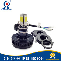 32W 3000LM led motorcycle headlight m3 bulb lamp light bajaj pulsar 180 motorcycle headlight