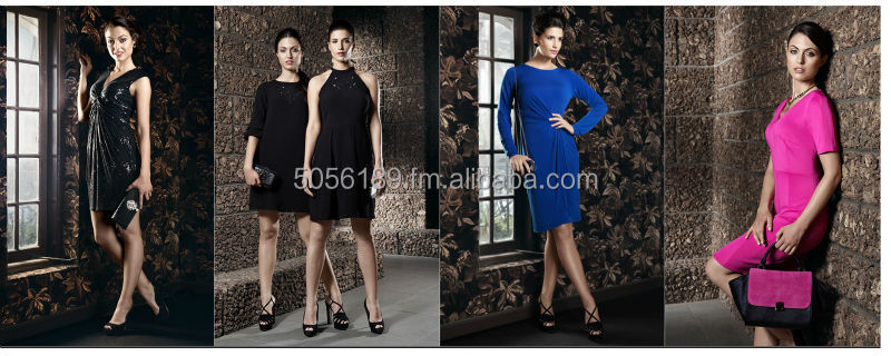 High Fashion Ladies Garments
